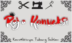 logo raja konveksi
